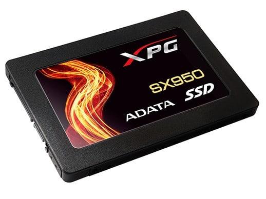 Photo of Nuevo SSD basado en MLC llamado ADATA XPG SX950