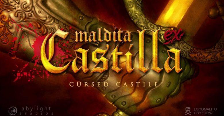 Maldita Castilla EX en 3DS