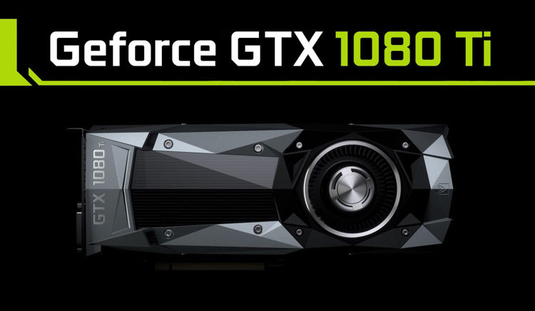 Photo of Nvidia anuncia un evento para la GDC 2017 (Posible 1080 Ti)