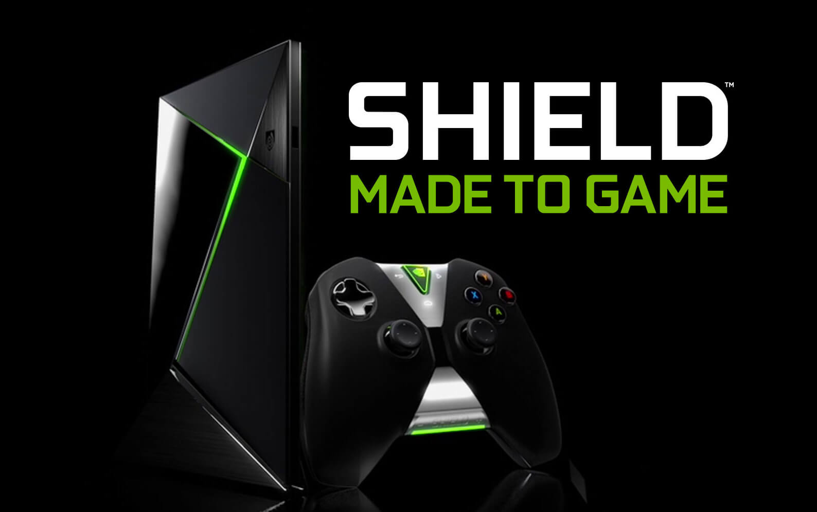 Photo of Nvidia Shield se sostiene como una consola para Streaming