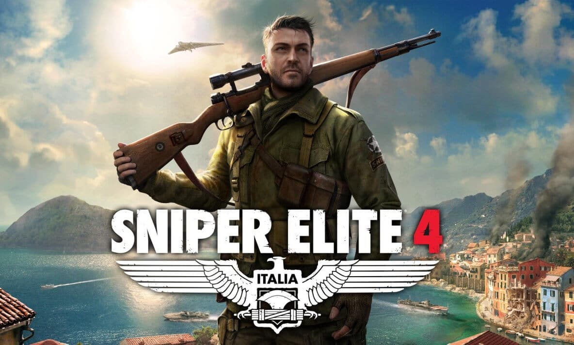 Photo of Sniper Elite 4: Requisitos del Sistema para PC