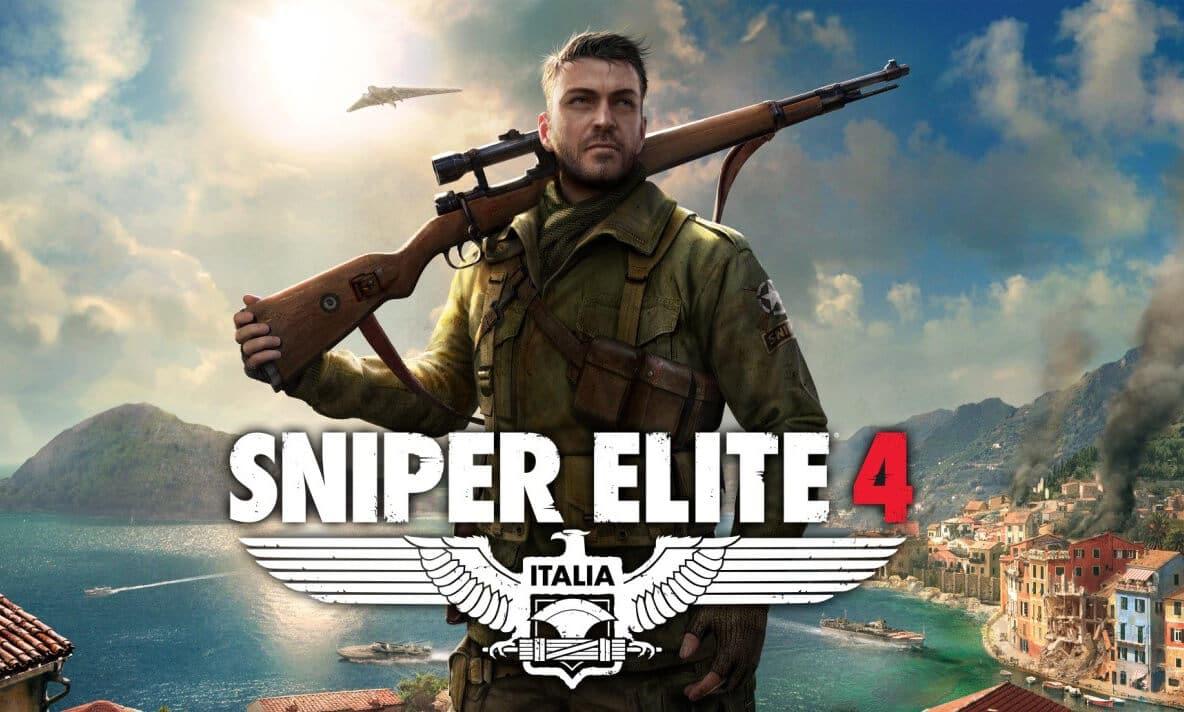 Photo of Sniper Elite 4: Requisitos del Sistema para PC