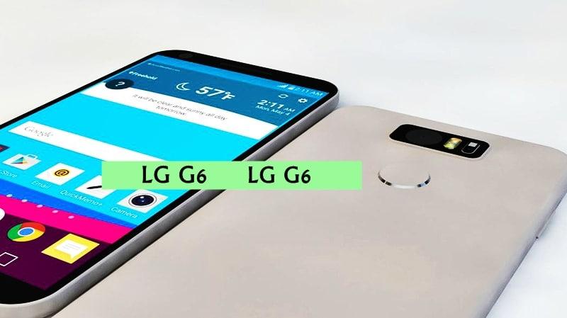 Photo of LG G6 destacará por su autonomía