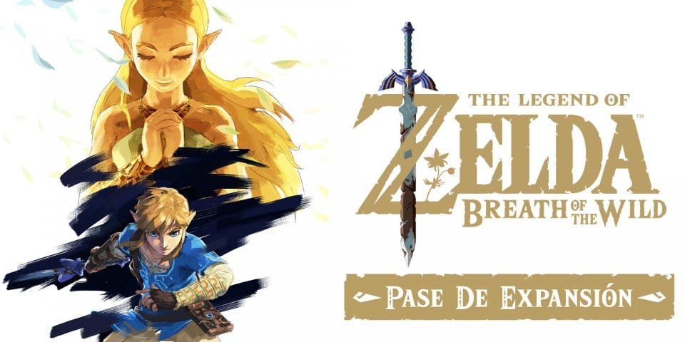 Photo of 20 Euros por el pase de temporada de The Legend of Zelda: Breath of the Wild