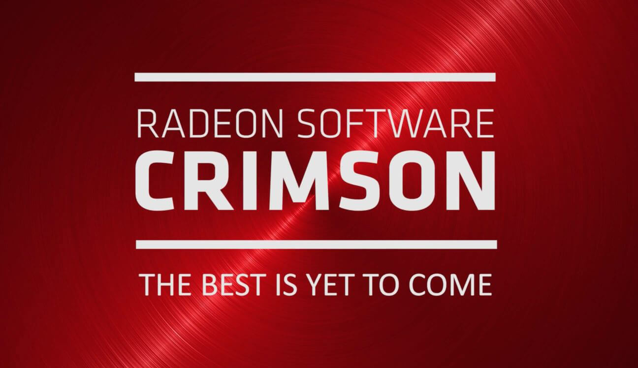 Photo of Los Drivers AMD Crimson ReLive Edition 17.3.3 Beta listos para Actualizar