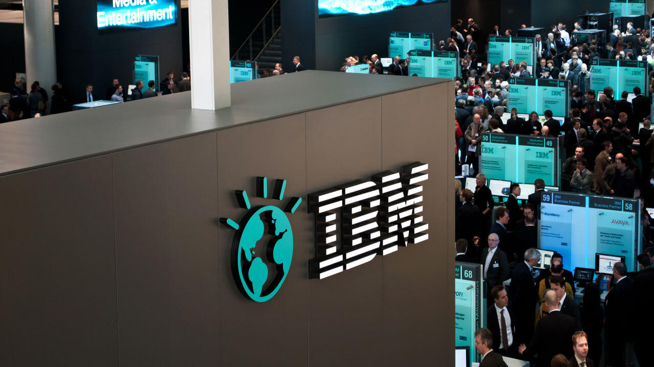 Photo of IBM crea una plataforma para que las empresas aprovechen el Big Data