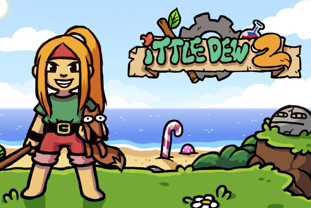 Photo of Ittle Dew 2 estará disponible en Verano para Nintendo Switch