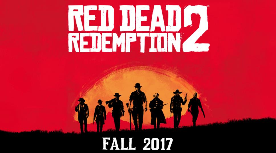 Photo of Red Dead Redemption 2 tiene fecha de lanzamiento para el 26 de Septiembre