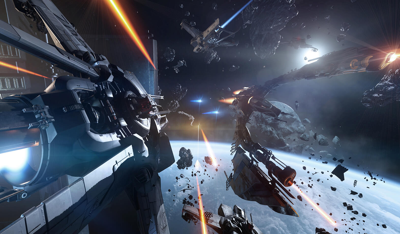 Photo of Star Citizen se centra en Vulkan y deja de utilizar DirectX 12