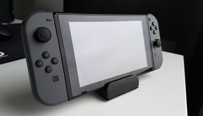 Photo of Nuevo dock para Switch creado por un fan