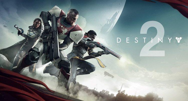 Destiny 2 no funcionara a 60 fps en consolas