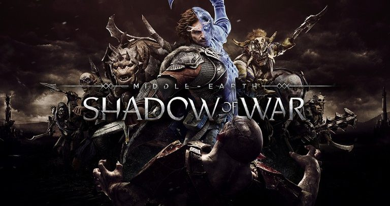 Requisitos del Sistema para PC de Middle-Earth Shadow of War
