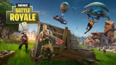 Photo of El modo de juego Battle Royale de Fortnite esta gratis para jugar