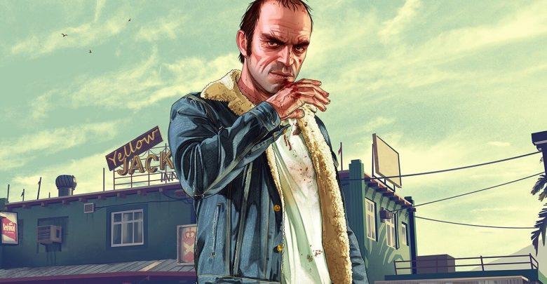 Grand Theft Auto V y Nintendo Switch