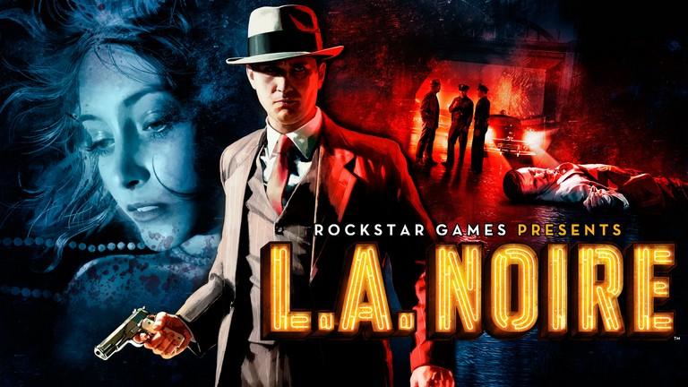 L.A. Noire esta confirmado para Nintendo Switch