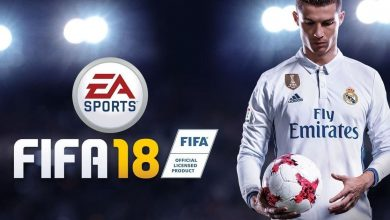 Requisitos del Sistema para PC de FIFA 18