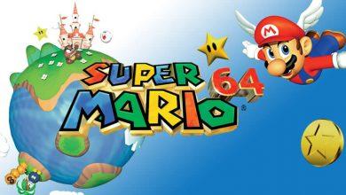 Photo of Ya podrás jugar a Super Mario 64 online y hasta 24 jugadores