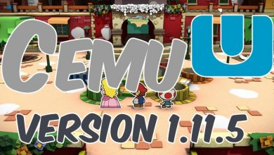 La version 1.11.5 de Cemu ya esta disponible con innumerables mejoras