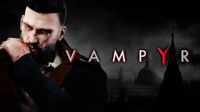 Requisitos del Sistema para Vampyr en PC