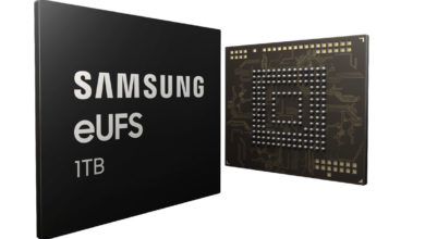 Photo of Samsung presenta sus memorias de 1 TB para movibles