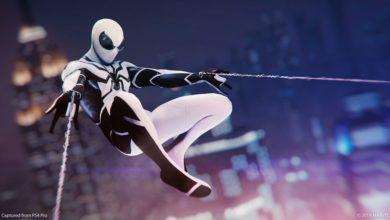 Photo of Añaden Dos trajes Nuevos a Spiderman de Ps4 basados en los 4 Fantasticos