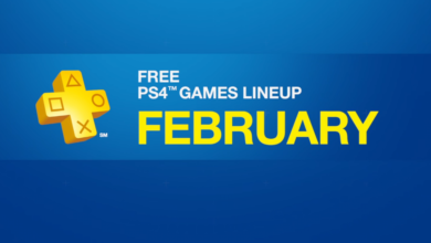 Photo of Lista de juegos gratuitos de PS Plus en Febrero