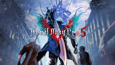 Photo of Devil May Cry 5: Requisitos del Sistema para PC
