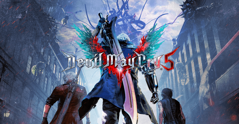 Requisitos Minimos y Recomendados de Devil May Cry 5 para PC