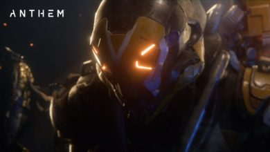 Photo of Publicados los requisitos mínimos y recomendados de Anthem para PC