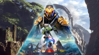 Photo of Anthem ya está oficialmente acabado