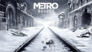 Photo of Metro Exodus Exclusivo de Epic Games