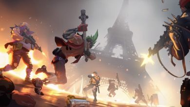 Photo of París el nuevo mapa de Overwatch