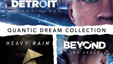 Photo of Quantic Dream ya no hará mas exclusivos para Sony