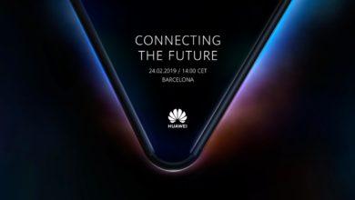 Photo of Huawei presentará su primer teléfono plegable durante el MWC 2019