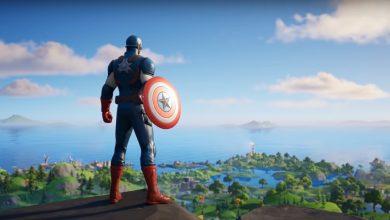 Photo of Capitán América en Fortnite: Todos los detalles sobre el líder de los Vengadores