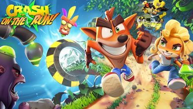 Photo of Crash Bandicoot: Llegará para Android y iPhone