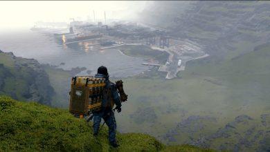 Photo of Death Stranding en PC. El juego de Kojima ya está disponible en Steam y Epic Games