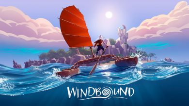 Photo of El primer gameplay de Windbound es oficial
