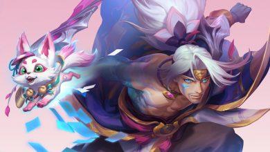 Photo of Legends of Runeterra ya tiene disponible el evento de Flor espiritual
