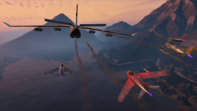 Photo of Grand Theft Auto Online: Un nuevo evento confunde a los jugadores