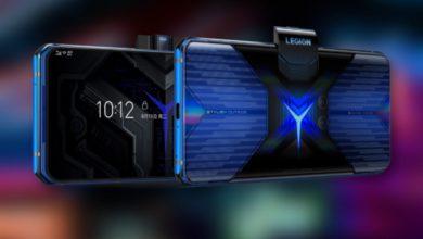 Photo of Lenovo Legion Phone Duel causa sensación como móvil gaming