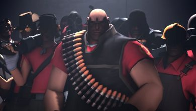 Photo of Team Fortress 2 Classic tendrá un mod gratis disponible para PC