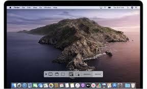 como grabar la pantalla de un mac