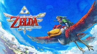 Photo of Zelda: Skyward Sword puede que llegue a la Nintendo Switch