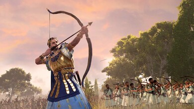 Photo of A Total War Saga: Troy, 7.5 millones de copias gratis reclamadas