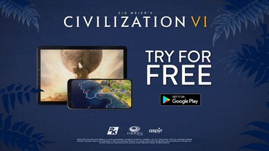 Photo of Civilization VI, ahora también disponible para Android