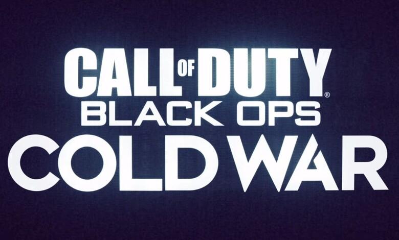 Call of Duty: Black Ops Cold War anuncia nuevo trailer