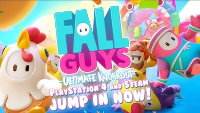 Photo of Fall Guys, la gran promesa de la desarrolladora Devolver Digital