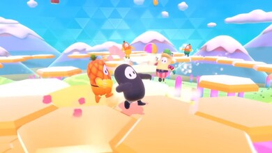 Photo of Fall Guys se convierte en el juego más descargado en PS Plus