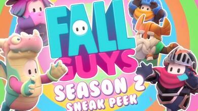 Photo of Fall Guys Season 2, todo lo que debes saber